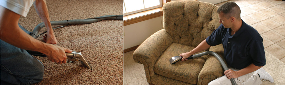 Professional Clean Rug & Upholstery Cleaning